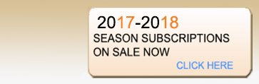 2017-2018 Season Subscriptions Available Now!